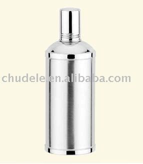 mini stainless steel flask with cup