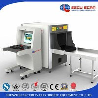AT-6550 High Quality Baggage X-ray Machine