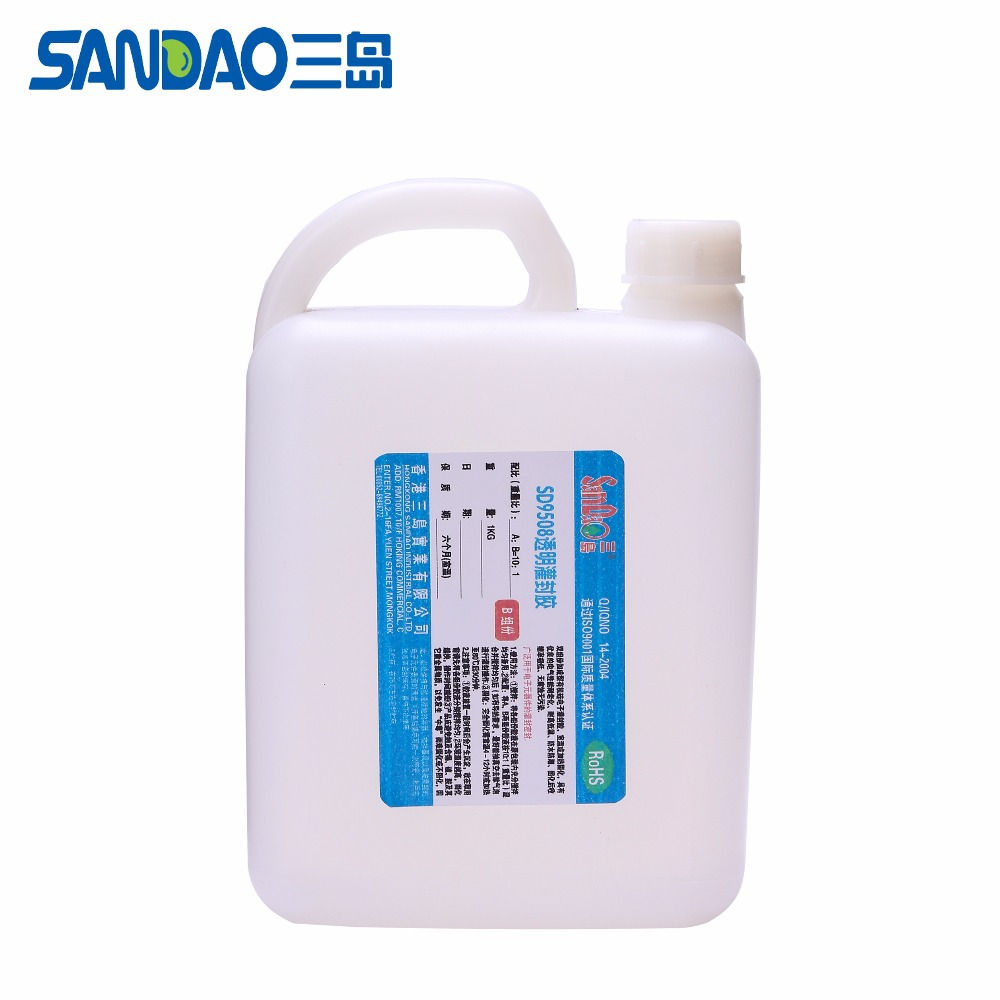 SD9508 RTV Silicone Sealant for Electric Potting compound