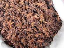Big Red Whole Anise Star