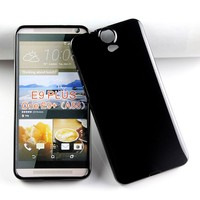 Wholesale Mix color waterproof gel TPU case for HTC One E9 plus A55