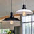 New Chrome Pendant Light Long Hanging Light Decoration Indoor Light