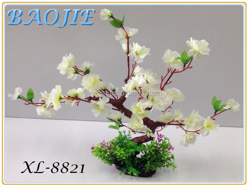 High Simulation Wholesale Aquarium Plastic Plants Artificial Plastic Recycling Plants