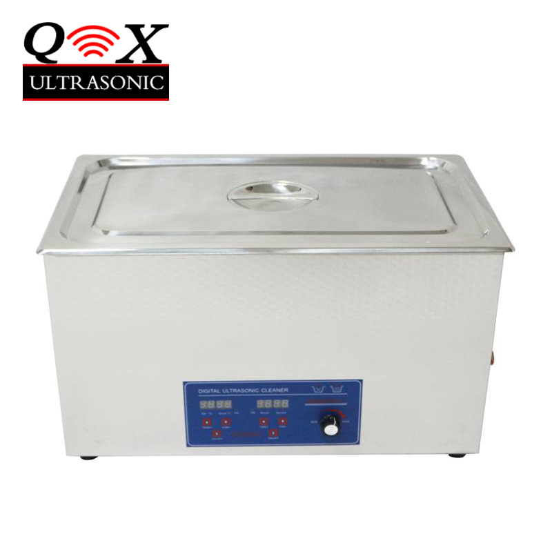 Digital Jewelry Ultrasound Bath Automotive Parts Ultrasonic Cleaner SUS 304 Stainless Steel Ultrasonic Washer