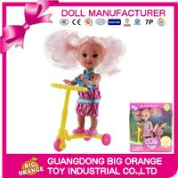 New Arrival Lovely Size Baby Fashion Doll Limited Edition