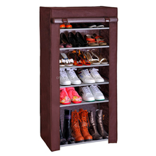Manufacturer directly supply modern high-grade foldable shoe rack for sale