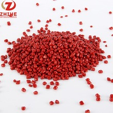 Blown Molding roto molding Film blowing Masterbatch color rose red PE PP ABS Nylon PS PC PET PBT