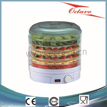dried food machine
