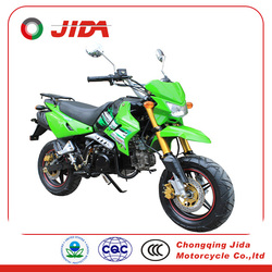 unique 125cc motorcycle JD125-1