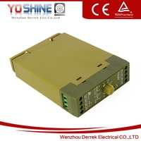YXAY New Phase Failure Phase Sequence Protection 12V Relay