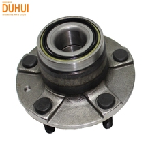 Rear wheel bearing hub 512119