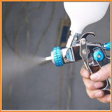 2015 newly type upscale high quality mould easy-use hvlp spray gun