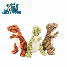 Wholesale Eco-Friendly Best Custom Classic Cute Cheap Soft Stuffed Durable Big Squeaky Dog Toy