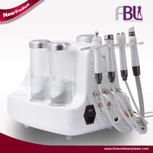 Good effect !!! facial diamond dermabrasion skin rejuvenation machine with CE approved