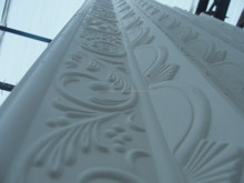 Ceiling Decoration Molding / Crown Moulding
