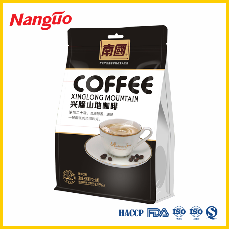 INSTANT XingLong Charcoal Roasted COFFEE POWDER