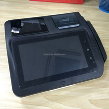 "EP M680 7"" high quality android programmable pos/all-in-one cheap pos with one year warranty"