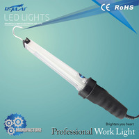 explosion proof fluorescent light shatterproof fluorescent light fitting