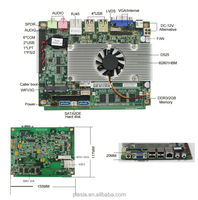 AM2 Manufacturer laptop motherboard with usb wifi tp link