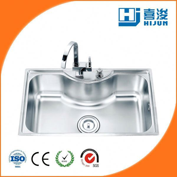 Attractive designs good stock product sink cleaner
