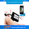 720P Wifi transmitter 30fps audio video recording, pinhole hidden camera,compatible with IPhone IPad IOS, Android google system