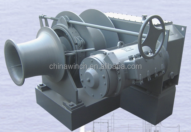 Hydraulic Puller Philippines : Anchor lifting small electric boat windlass for philippine