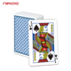13.56MHz PVC Plastic Printed RFID Poker Game Playing Cards