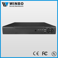16ch h.264 standalone cctv serial number dvr with D1 resolution