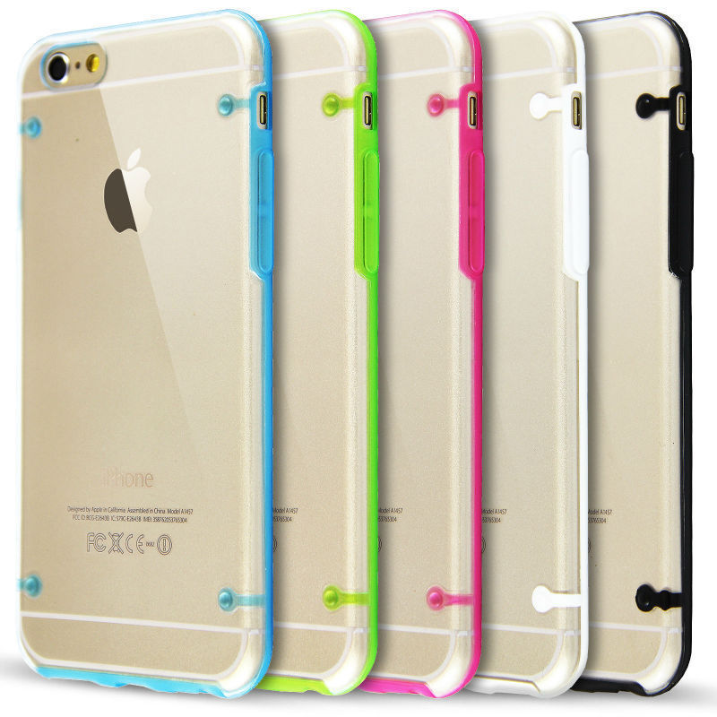 Wholesale Fashion Case For iphone 6 plus case, Glow in Dark Case ...