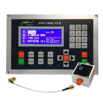 Factory supply Laser focus system laser torch height controller CHC-1000L for laser cutting machine