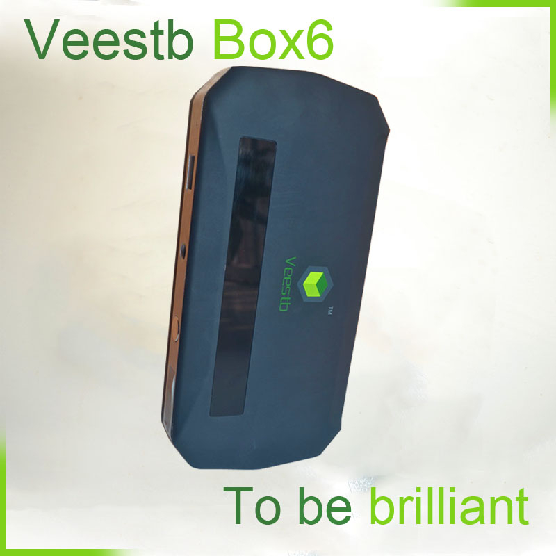 Veestb Mini Portable Booster 12V Jump Starter Smart Box6 Emergency Tool Kits Exclusive Agent Needed in South Africa