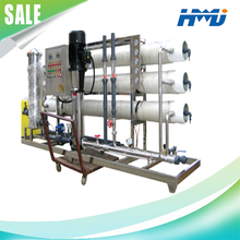 Professional manufacturer reverse osmosis water treatment systems