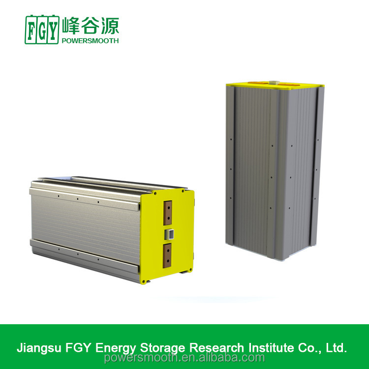 2017 Promotional 3.2V 200Ah LiFePO4 Rechargeable Battery Pack for Solar Energy Storage