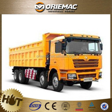 Shacman Delong F2000 6 wheels tipper truck for kenya