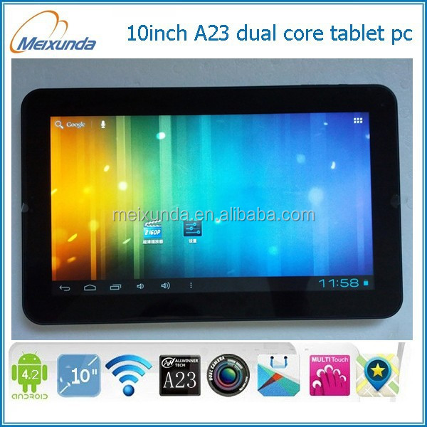 Android Allwinner A33 quad Core made in usa tablet pc 10inch