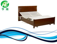 3 functions electric medical home care nursing bed for sale