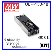 ULP-150-48 U Bracket with PFC Function 150W 48V Single Output made in Taiwan meanwell power supply