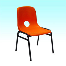 2018 Wholesale high quailty prompt goods used plastic chair injection new mold