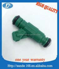 High Performance fuel injector Nozzle OEM 0280156318 For Peugeot 206 307