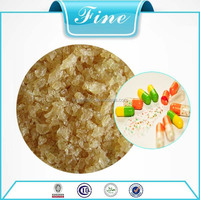 pharmaceuticals industry raw material/pharmaceutical grade gelatin plant