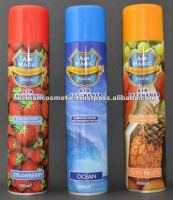 "Air Freshener ""Strawberry, Ocean, Tutti Frutti"""