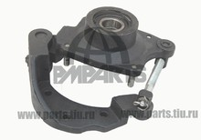 OEM:5336-3407244 Russian iveco truck spare parts
