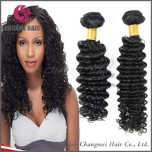 2016 Hot Sale 100% Human Hair Factory Price wholesale hair for weaving