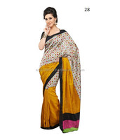 Blouse Design Silk Saree