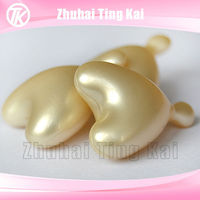 New products best price capsule shaped soft hair tonic