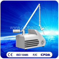 Best quality top sell fractional laser co2 cost