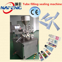 automatic silicone sealant cartridge filling machine from Shanghai factory