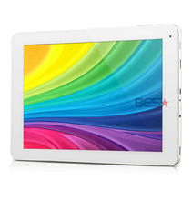 New arrival 9.7 inch dual core rockchip3066 tablet dvb-t2