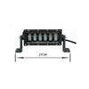 Hot New Products offroad auto lighting system led work light bar