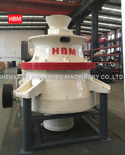 HG Series Single-Cylinder Hydraulic Cone Crusher